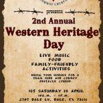 Western Heritage 2018